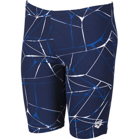 arena Water Jammer Boys navy-royal
